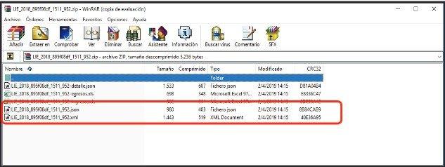 estos archivos no deberan ser modificados