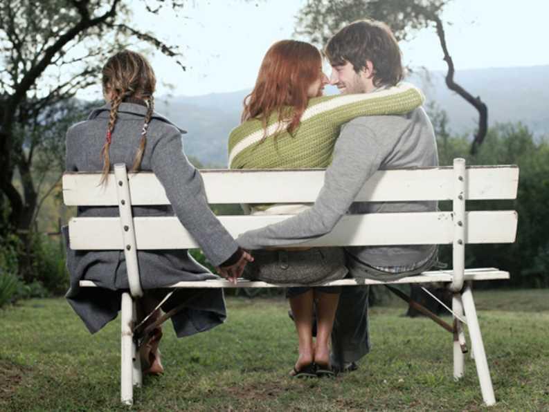 relacion extra matrimonial