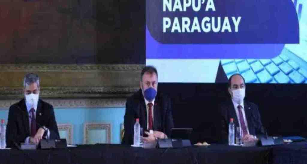 Cada paraguayo deberá más de 11 millones de Gs. tras pandemia