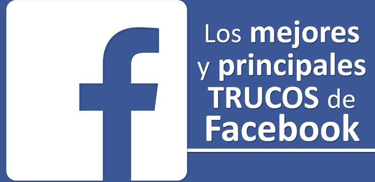 Trucos de Facebook de la red social que necesitas conocer