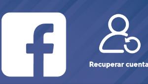 Recupera tu cuenta de Facebook con estos pasos