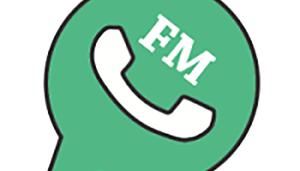 WhatsApp FM, características y como descargar e instalar