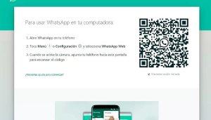WhatsApp Web: Trucos, como abrir y usar desde el navegador y móvil