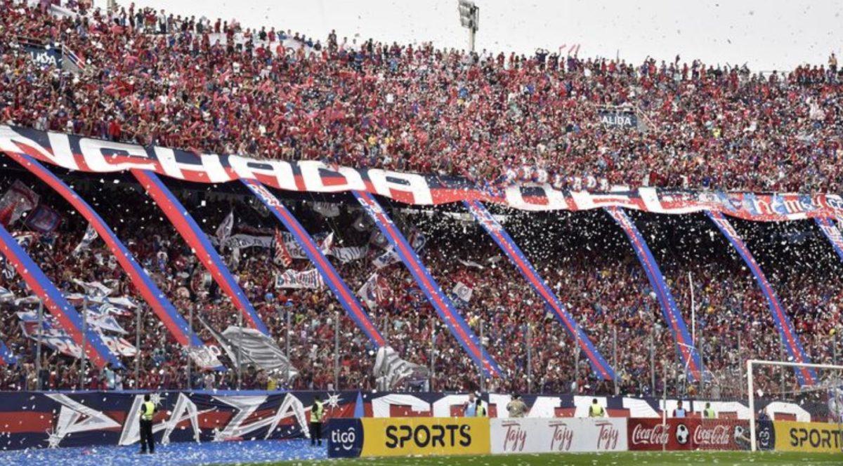 Cerro Porteño vs información en Vivo hoy