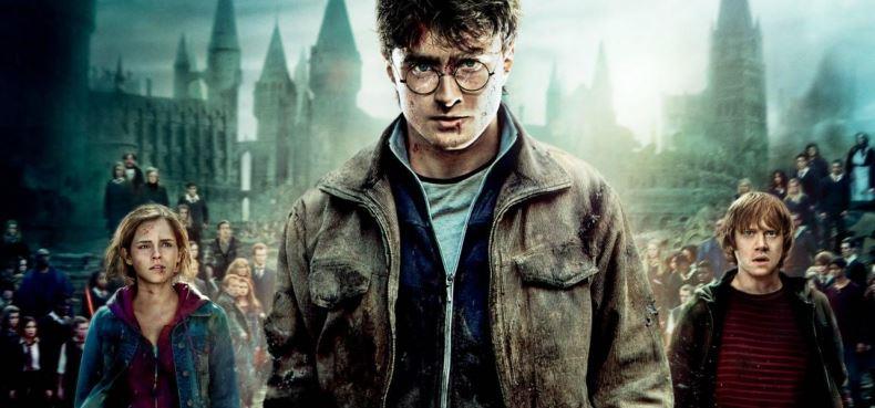 Harry Potter y las Reliquias de la Muerte Parte 2 - Peliculas del 2011