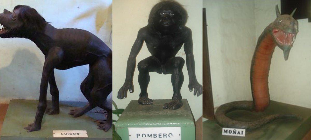 Mitología del Paraguay