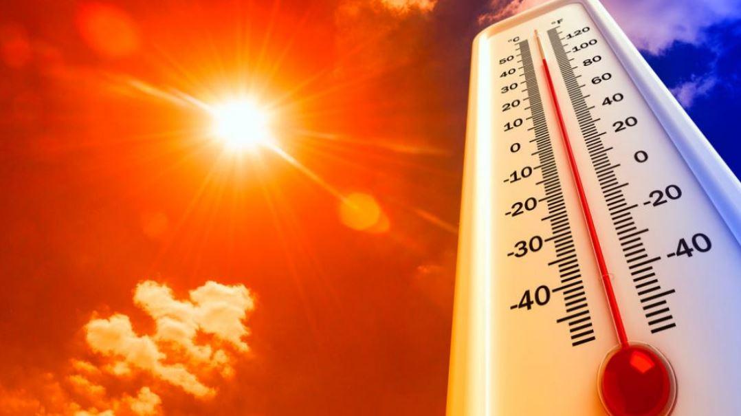 Temperatura y calor definición ejemplos y equilibrio térmico