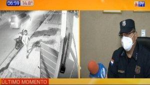 VIDEO: Cae supuesto asaltante y abusador sexual en Luque