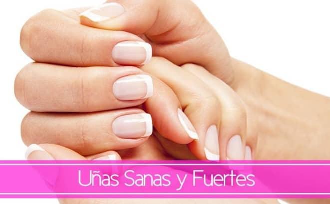 Consejos prácticos para tener uñas fuertes y saludables