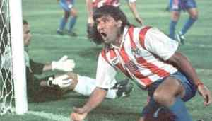 Tanque Torres dijo Me da un poco de vergüenza verle jugar a esta selección