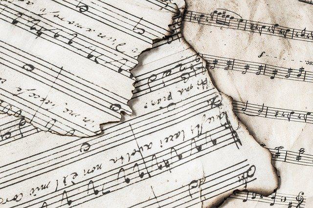 Plagio musicale