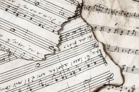 Plagio Musicale e Contraffazione di Opera Musicale