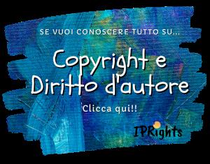 Copyright banner
