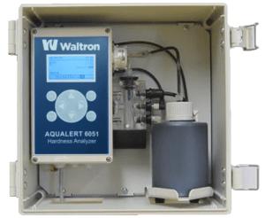 6051 Enclosure with Waltron Membrane no Door