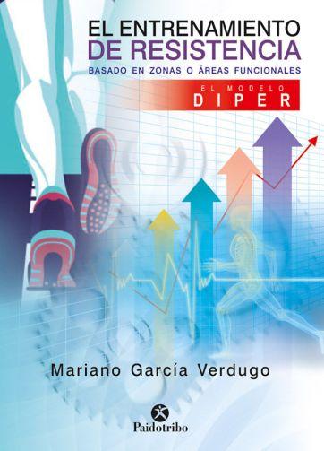 El entrenamiento de resistencia basado en zonas o áreas funcionales. el modelo diper - www.iprofe.com.ar