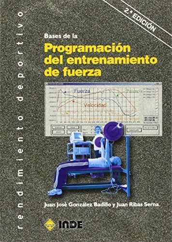 Bases de la Programación del entrenamiento de fuerza www.iprofe.com.ar