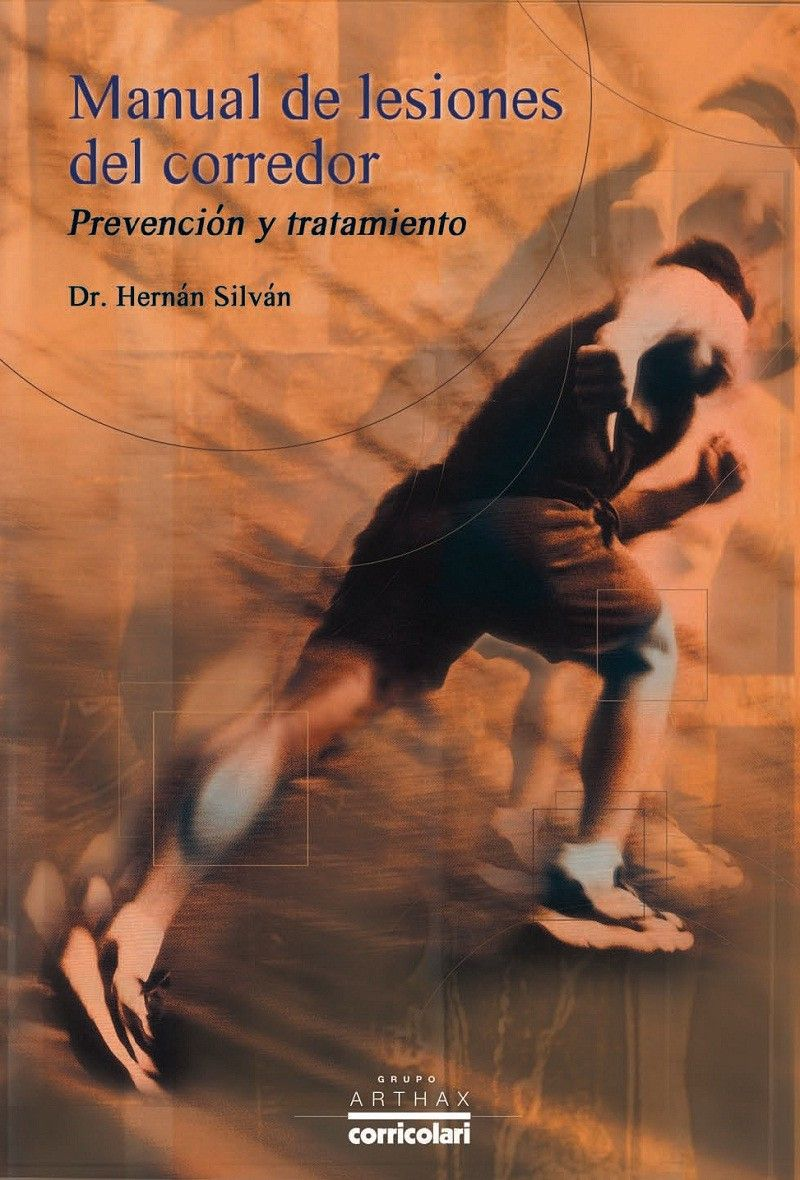 Libro-Manual de lesiones del corredor-pdf-www.iprofe.com.ar