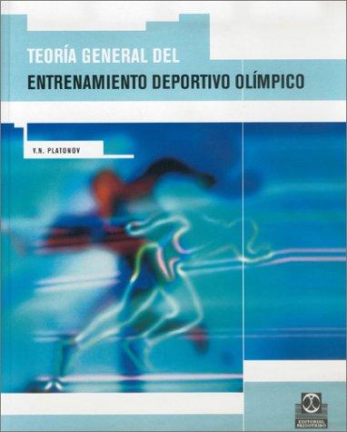 Teoría General del Entrenamiento Deportivo Olímpico www.iprofe.com.ar