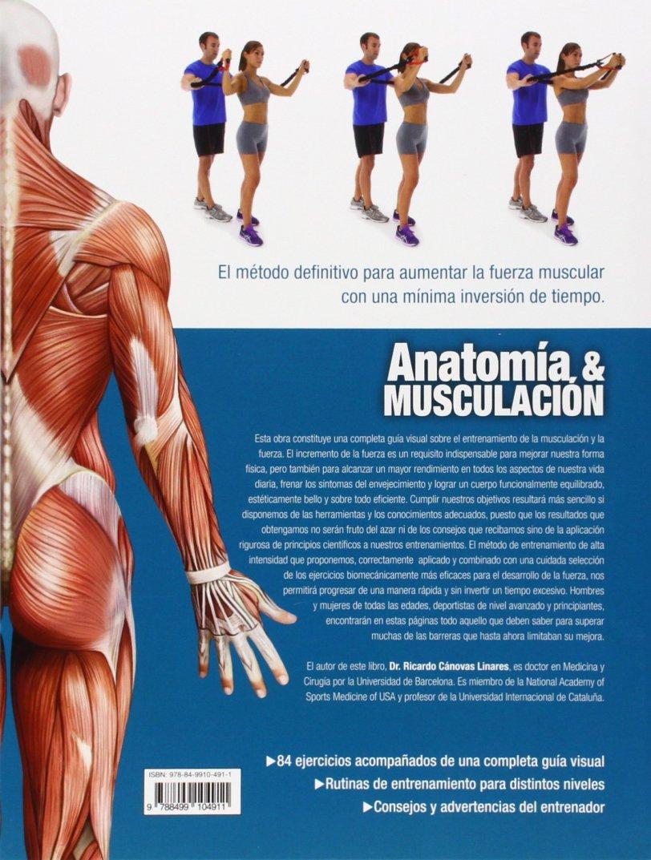 Libro Anatomia y Musculacion Guia Visual Completa (pdf) Dr. Ricardo Cánovas_iprofe.com.ar_1