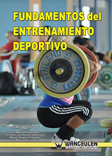 Libro PDF Fundamentos del entrenamiento deportivo_iprofe.com.ar