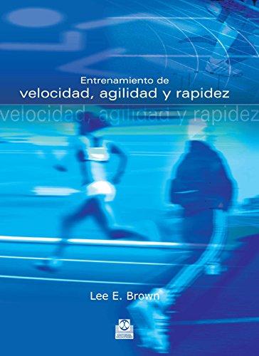 Libro PDF Entrenamiento de velocidad, agilidad y rapidez_iprofe.com.ar