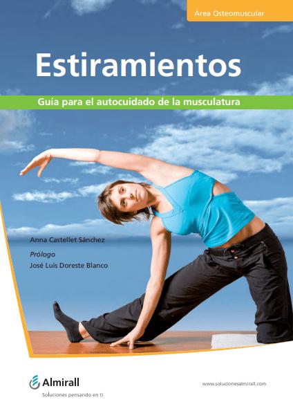 Libro PDF Estiramientos GUÍA PARA EL AUTOCUIDADO DE LA MUSCULATURA_iprofe.com.ar
