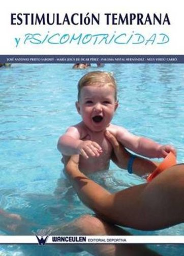 Libro PDF estimulación temprana y psicomotricidad_iprofe.com.ar