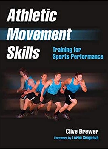 Athletic Movement Skills Training for Sports Performance_iprofe.com.ar