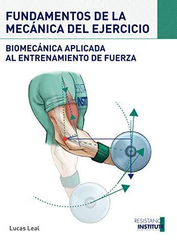 Libro Fundamentos de la Mecánica del Ejercicio_iprofe.com.ar