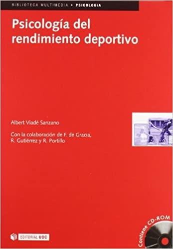 Libro PDF Psicología del rendimiento deportivo_iprofe.com.ar