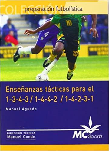 Prepración Futbolística_iprofe.com.ar