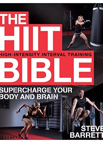 E-book PDF The HIIT Bible Supercharge Your Body and Brain_iprofe.com.ar