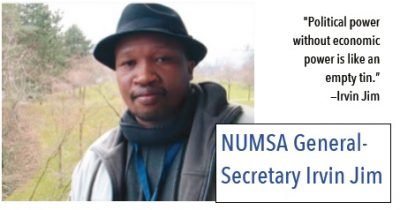 Image result for NUMSA Irvin Jim images