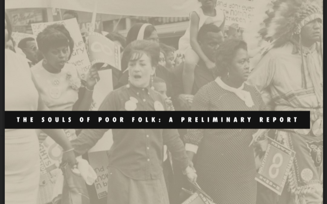 Report: The Poor People's Campaign, 50 Years Later