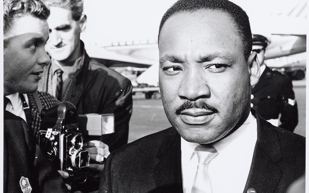 Martin Luther King's Dream Rises Again