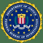FBI symbol
