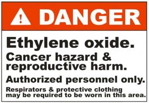 ethylene oxide