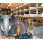 The scientist's guide to insulting other scientists: elephant in the lab series