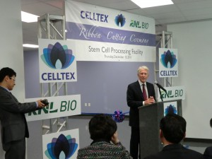 Celltex RNL