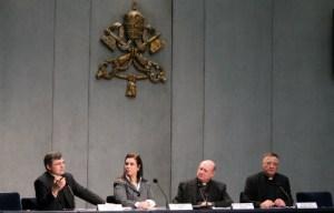 Vatican stem cell meeting