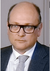 Cornelius Kleinbloesem