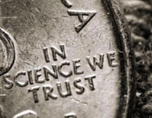 scientists as atheists myth