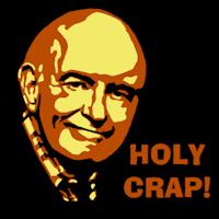 Raymond Holy Crap