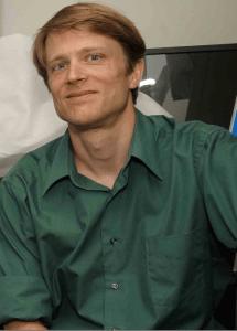Dieter Egli