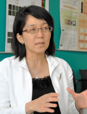 Masayo Takahashi, IPS cell trial