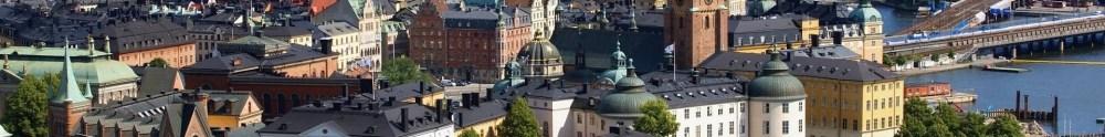 Stockholm-Sweden-Riddarholmen-Church