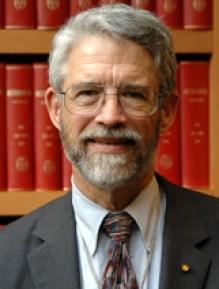 John Holdren, human CRISPR