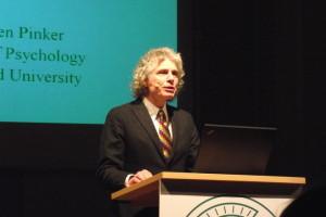 Steve Pinker
