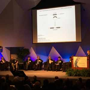 Human gene editing science session small