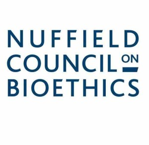 Nuffield Council Genetic Modification